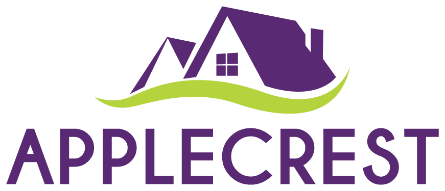Applecrest Village Logo