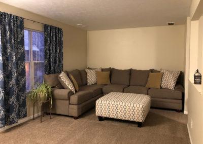 Applecrest VIllage Living Room