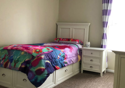 Applecrest Village Bedroom